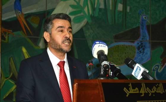 Ghouini annonce sa participation à la présidentielle 2019