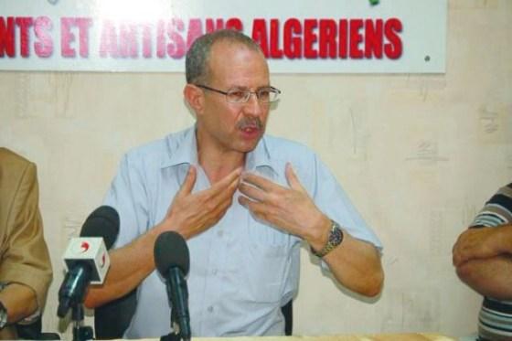 Le président de l'ANCA au JI :  « Nos commerçants sont fins prêts pour un Ramadhan de la Rahma »