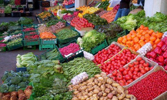10 millions de quintaux de fruits et légumes vont être consommés