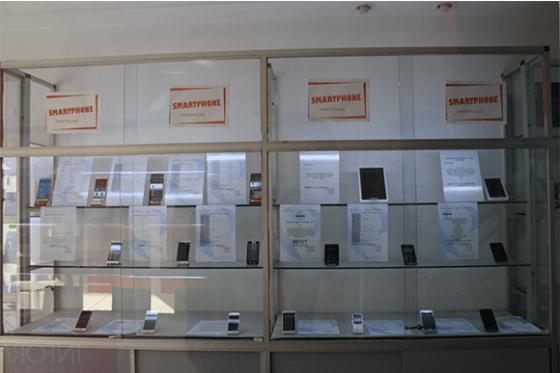 Une boutique de Smartphones dévalisée à Bir Mourad Rais