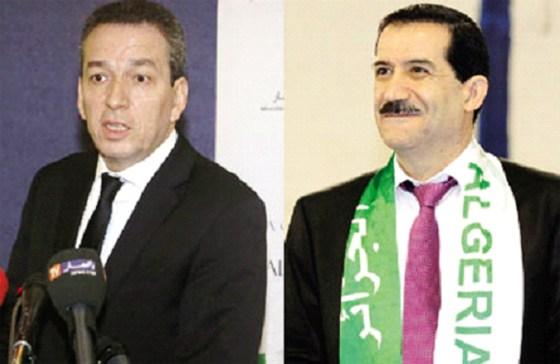 Le FFS boude le RCD, le TAJ et le MPA