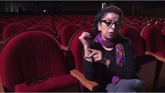 Sonia ou le décès d'une comédienne hors pair