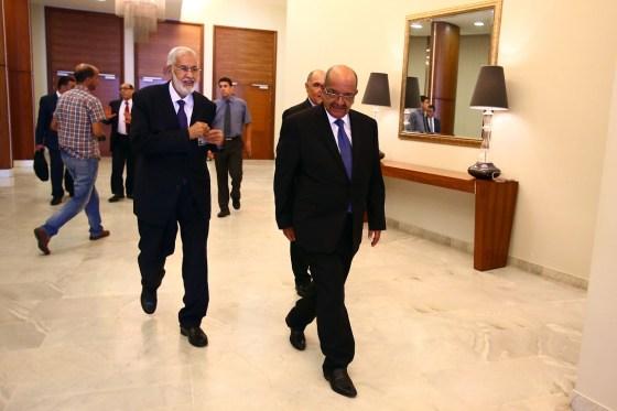 Les Libyens misent sur la diplomatie algérienne