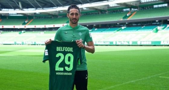 Ishak Belfodil a rejoint Hoffenheim