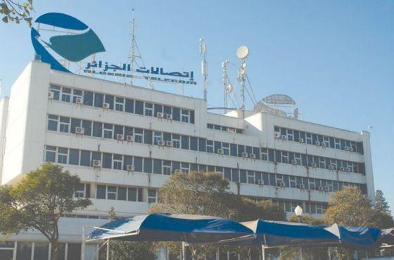 Algérie Télécom réduit ses tarifs sur les appels téléphoniques