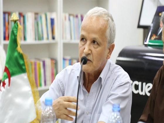 Rencontre littéraire à Tizi-Ouzou  Nadjib Stambouli : « la littérature algérienne a un bel avenir »