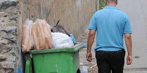 Ramadhan: 7 tonnes de pain jetées dans les poubelles