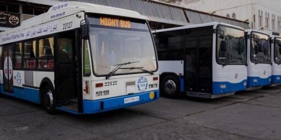 Vers une nouvelle organisation des transports urbains