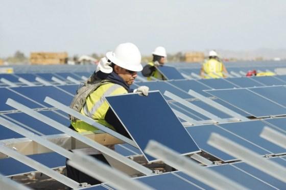 Energies renouvelables:L'Algérie parmi les premiers pays producteurs en Afrique