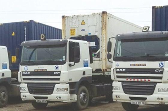 Grève des transporteurs de marchandises à Béjaïa