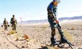 Mines antipersonnel : L'Algérie jouit d'une expérience très avancée