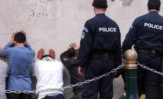 «33 affaires criminelles traitées et 52 personnes arrêtées» d'après le bilan de la police de Béjaïa
