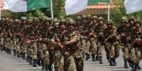 L'ANP déterminée à éradiquer le terrorisme