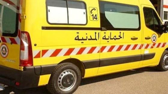 La Protection civile met en alerte ses unités
