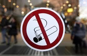 L'interdiction de fumer dans les lieux publics codifiée