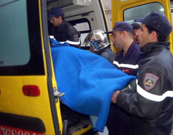 Séisme d'Alger : 2 000 agents de la Protection civile en action