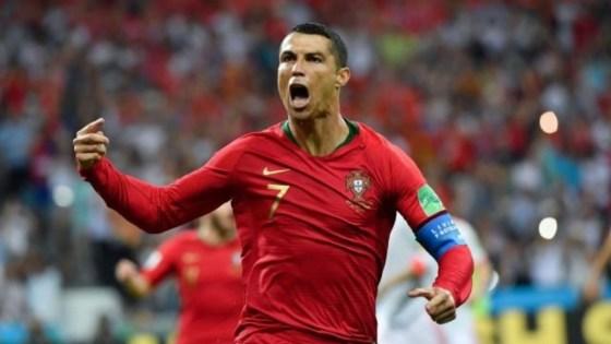Mondial 2018: Un magistral Espagne-Portugal et un Hat trick de Ronaldo