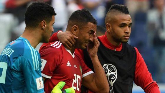 Mondial 2018. Iran-Maroc ou le cauchemar de Bouhaddouz