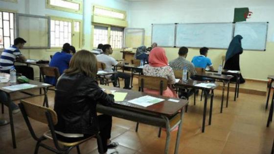 """BAC à Béjaïa: Les premières épreuves """"abordables"""""""
