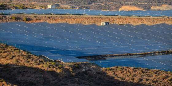 Mouloud Bakli:«Le solaire moins cher que les énergies traditionnelles»