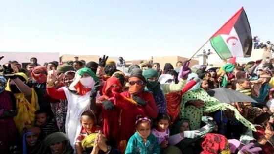 Des ONG dénoncent le blocus militaire marocain