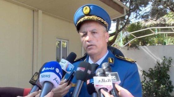 Le chef de Sûreté de la wilaya d'Alger limogé