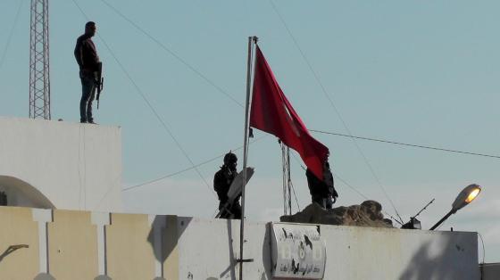 Six morts dans un attentat terroriste en Tunisie