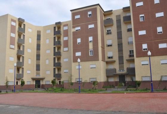 Eradication de l'habitat précaire:Relogement de 500 familles à Alger