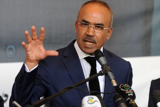 Bedoui : « La sécurité de l'Algérie est celle de la Tunisie »