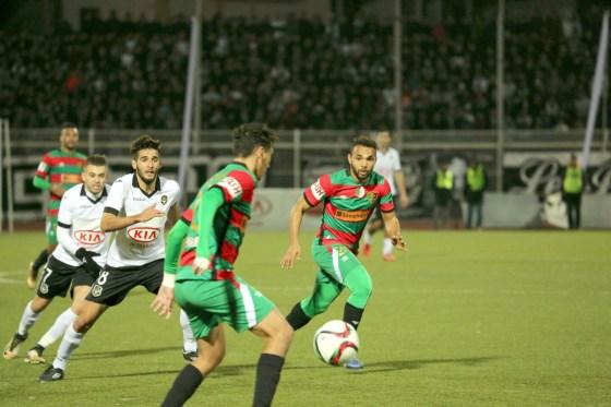 Ligue des champions d'Afrique: Entrée en lice du MC Alger et ES Sétif