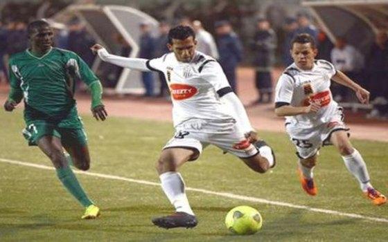 Finale ligue des champions: Sétif proche de la couronne africaine