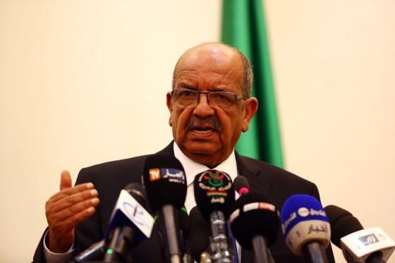 Documents administratifs: Des facilitations pour les algériens établis à l'étranger
