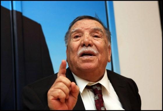 "Bouteflika:  Bencherif était  ""un moudjahid hors pair"""