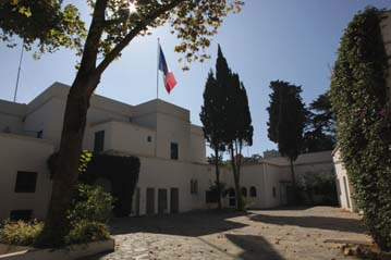 Visas: L'ambassade de France dément tout gèle de rendez-vous jusqu'à juillet 2019