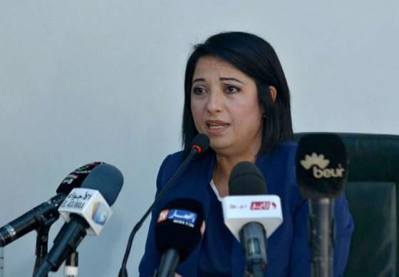 Fatma-Zohra Zerouati implique les citoyens pour un été sain