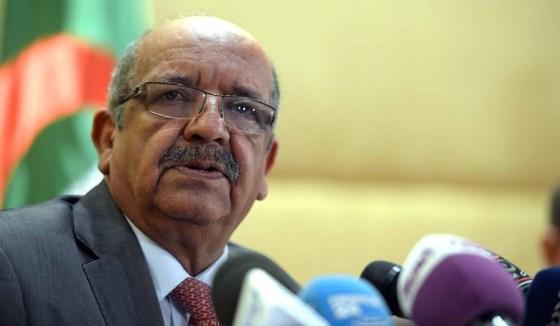 Conférence internationale sur la liberté de la religion:L'Algérie milite pour la tolérance