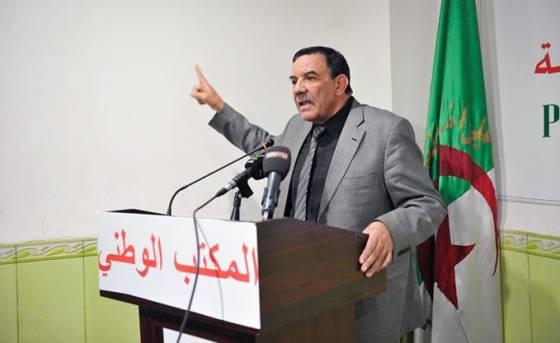 Touati lance une nouvelle initiative politique