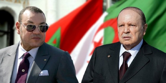 Le Président Bouteflika félicite le souverain marocain