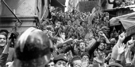 Pour quand le début du tournage des Lions d'Algérie ?
