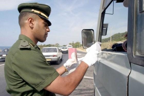 La Gendarmerie d'Alger lance une vaste campagne de sensibilisation