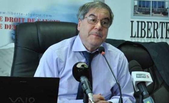 Abdelhak Lamiri : l'Algérie parle de«la décennie de la dernière chance»