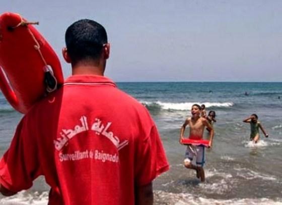 La Protection civile livre les chiffres des deux premiers mois de l'été