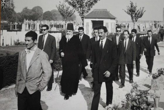 2 août 1936: le discours indépendantiste de Messali