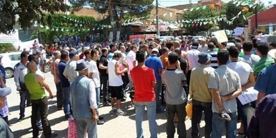 Un rassemblement à Béjaïa : «des réfugiés de guerre ce lundi»