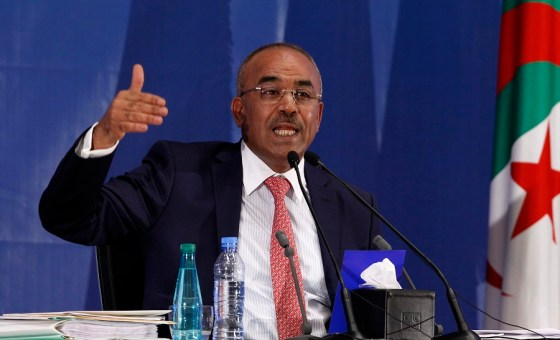 Intempéries à In Guezzam: Bedoui dépêche une commission spéciale