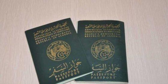 Plus d'un demi-million d'Algériens ont changé de nationalité