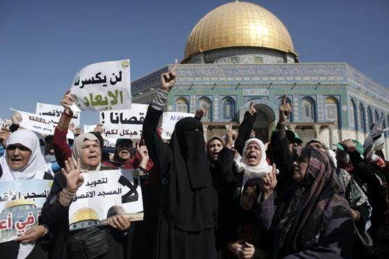Agressions israéliennes contre les Palestiniens