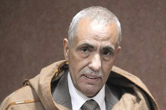Alioui dénonce la marginalisation de l'UNPA