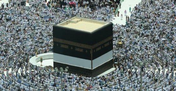 Le Mecque n'accueillera plus que 2 millions de hadjs en 2018