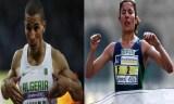 Championnats d'Afrique 2014: Makhloufi  et Aït Salem forfaits